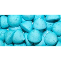 Blue Paint Balls - A Quarter Of Gifts