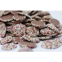 Brown Gems (aka Jazzies or Jazzles) - Brown Gifts