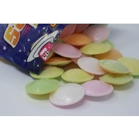 Flying Saucer Sweets - Flying Gifts