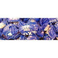 Foxs Glacier Mints - A Quarter Of Gifts