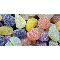 Fruit Pastilles - A Quarter Of Gifts