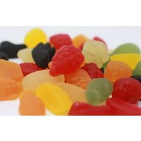 Fruit Salad Gums - Fruit Gifts
