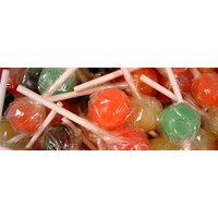 Fruity Lollies - Lollies Gifts