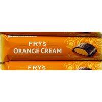 Frys Orange Cream