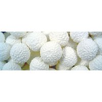 Golf Ball Bubble Gum