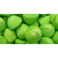 Green Paint Balls - A Quarter Of Gifts