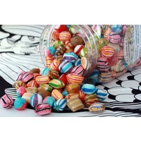 Luxury Handmade Sweets Selection Jar - NOW PERSONALISED - Handmade Gifts