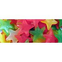 Haribo Gummy Starfish