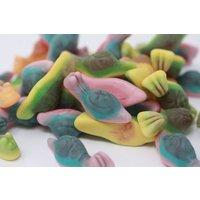 Jelly Filled Snails
