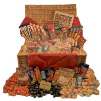 Jumbo Hamper of Retro Sweets