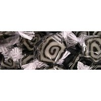 Liquorice Whirls - A Quarter Of Gifts