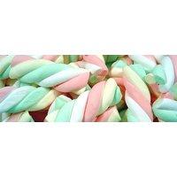 Twisty Marshmallows