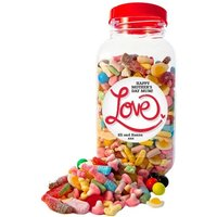 A Whopping Penny Mix Jar - Now You Can Personalise Yours FREE! - Personalise Gifts