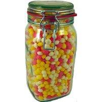 Sherbet Pips Kilner Jar - Sherbet Gifts