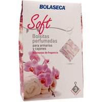BOLASECA BOLSITAS PERFUMADAS SOFT L-3
