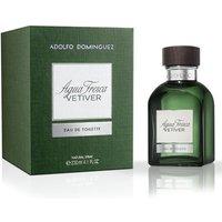 Arenal Perfumerias ES|AGUA FRESCA VETIVER EDT 230 ML VAPO