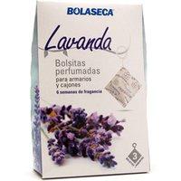 BOLASECA BOLSITAS PERFUMADAS LAVANDA L-3