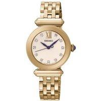 Seiko Gold Bracelet Watch - 000
