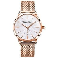 Thomas Sabo Mother of Pearl & Rose Gold Watch