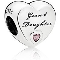 'Pandora A Granddaughter's Love Charm