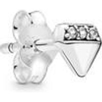Pandora My Bright Diamond Single Stud Earring