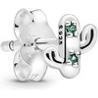 Pandora My Lovely Cactus Single Stud Earring