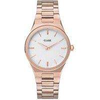 CLUSE Vigoureux Rose Gold Bracelet Watch