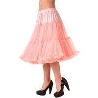 Langer Petticoat Pink