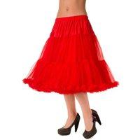 Langer Petticoat Rot