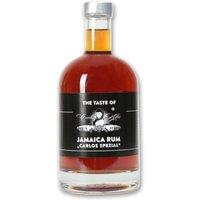 Carlos Spezial Jamaica Rum