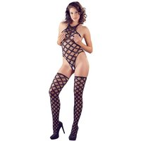 Ouvert Body mit Hold ups