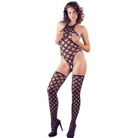 Ouvert Body mit Hold-ups