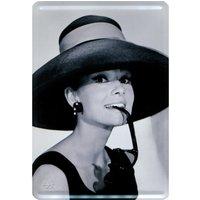 Audrey Hepburn Hat&Glasses