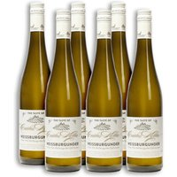 6 Flaschen Carlos Weißburgunder Pfalz 0,75 L