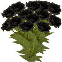 Alchemy Gothic 13 Black Roses