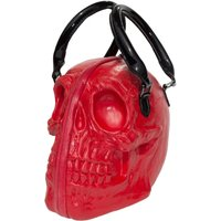 Red Skull Collection Purse