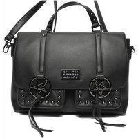 Pentagram Messenger Bag