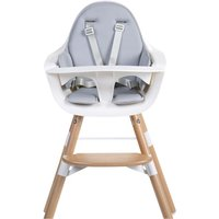Childhome Neoprene Evolu Stoelkussen Light Grey kopen