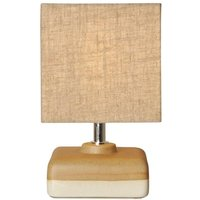 Lámpara de mesa de cerámica E14