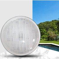Bombilla LED PAR56 sumergible para piscina 24W IP68 Blanco Frío