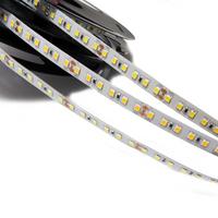 Tira de LED 24V-DC 90W para iluminación de carnicerías IP20 Rollo 5 metros