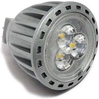 Bombilla dicroica LED MR11 4W 12V 35mm