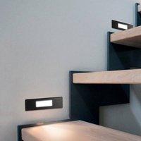 Aplique baliza LED empotrable FUMAGALLI NINA 150 R7S 4W IP55