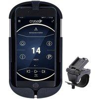 SMINNO Smartphone Case CESAcruise S black schwarz