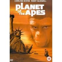 'Planet Of The Apes (1968)