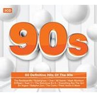 Click to view product details and reviews for Various Artists 90s Music Cd.