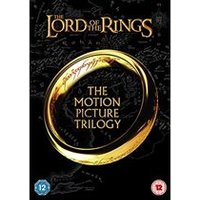 'The Lord Of The Rings Trilogy