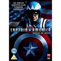 Captain America - Sentinel of Liberty (1979)