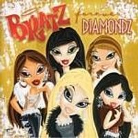 Bratz - Forever Diamondz (Music CD)