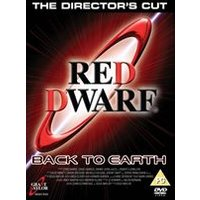 'Red Dwarf - Back To Earth